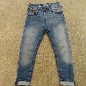 H&M Bottoms - Toddler boy jeans